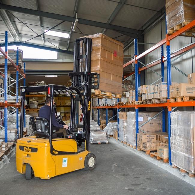 garantie gestion approvisionnement