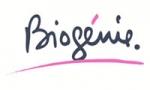 logo biogenie