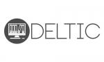 logo deltic 2